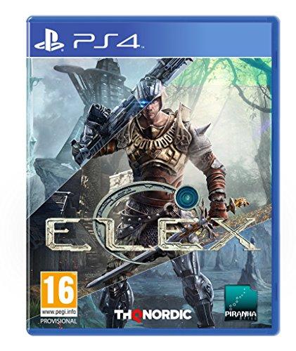 Nordic Games Elex (PS4) Französisch