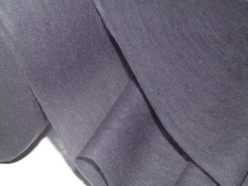 Bügeleinlage H 180 fixierbare Vlieseinlage aus Synthesefasern, für Kleinteile an Blusen und Hemden sowie für Frontfixierungen (0,90 m x 1 m)