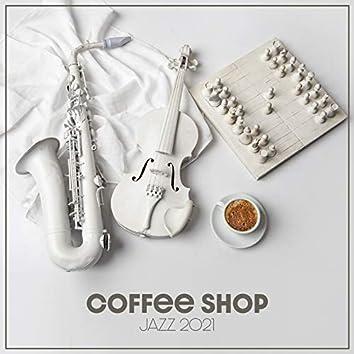 Coffee Shop Jazz 2021