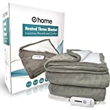 King Size Electric Blankets Review and Comparison