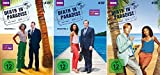Death in Paradise Staffel 1-3 (12 DVDs)