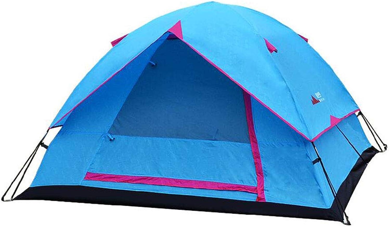 Unbekannt 1-2 Personen Personen Personen Outdoor Zelt Leichte Wasserdichte Zelt Familie Camping Zelt Camping Zelt Kuppel Zelt B07HF81ZGS  Gewinnen Sie hoch geschätzt 35ee72