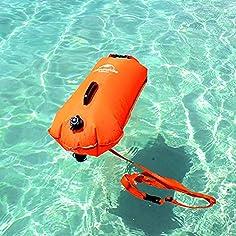 Boya de natación 5