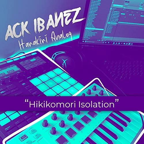 Ack Ibanez