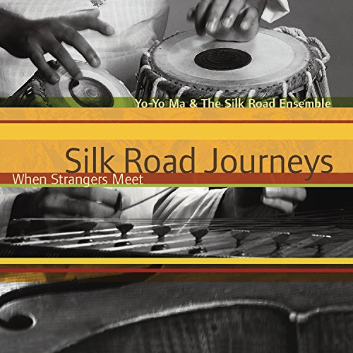 Silk Road Journeys: When Strangers Meet [Importado]