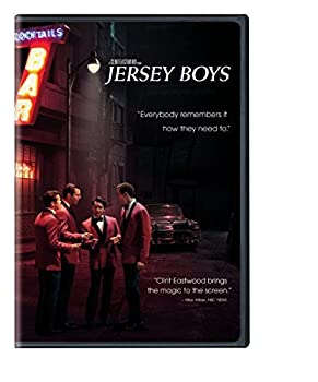 jerseys boys dvd