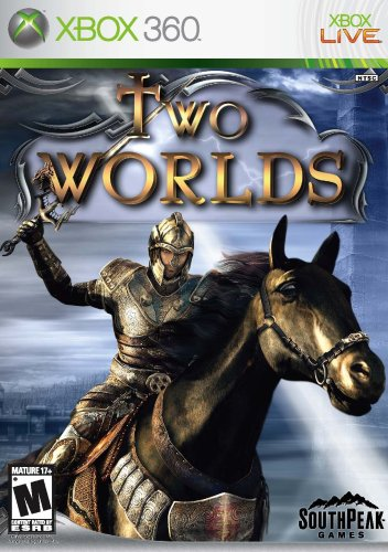 Two Worlds - Xbox 360 by Southpeak