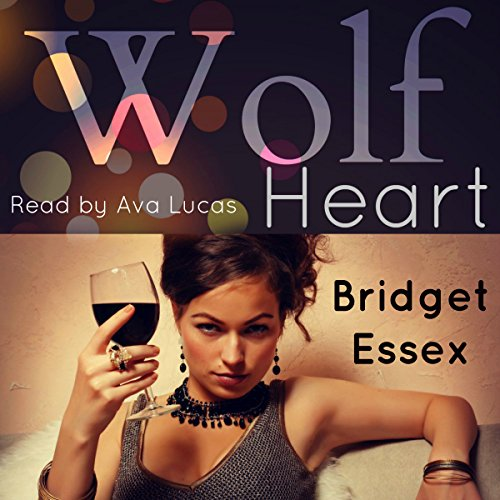 Wolf Heart audiobook cover art