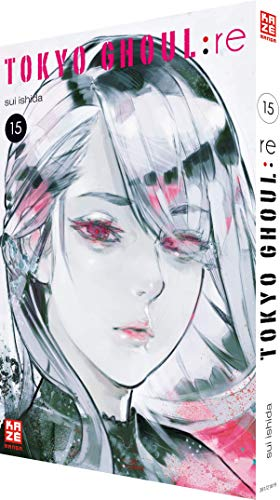 Tokyo Ghoul:re - Band 15
