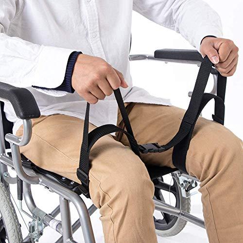 Schenkel-Lifter-Bügel Mit 2 Händen Lifter Harness Für Leg Heben, Bewegen, Sichere Übertragung Sling Für Hip Replacement Rollstuhl