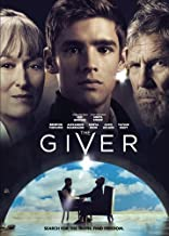 Giver [Import]