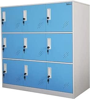 used storage lockers
