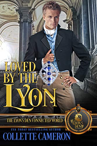 Loved by the Lyon: The Lyon