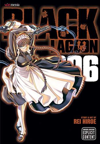 Black Lagoon, Vol. 6 (6)の詳細を見る