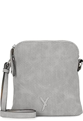 SURI FREY Umhängetasche Romy 11580 Damen Handtaschen Uni grey 800 One Size