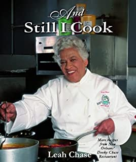 And Still I Cook