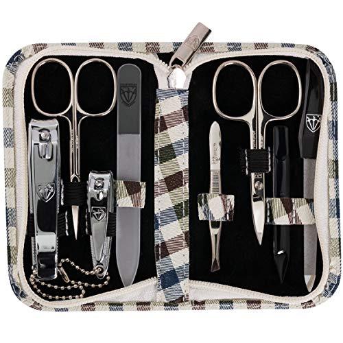 Juego Manicure marca 3 Swords Germany