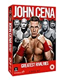 Wwe - John Cena Greatest Rivalries (3 Dvd) [Edizione: Regno Unito] [Edizione: Regno Unito]
