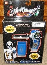 Power Rangers SPD Electronic Omega Morpher