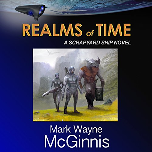 Realms of Time Titelbild