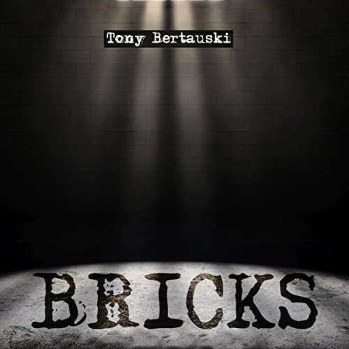 Bricks audiobook cover art