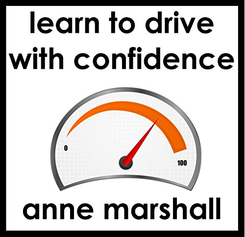 Learn to Drive with Confidence audiobook cover art