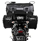 Alforjas Set para Moto Guzzi V7 II Stone/Stornello CK95 Bolsa Trasera