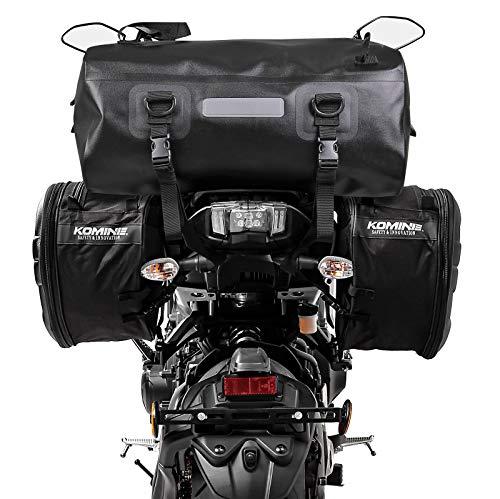 X-City 125//250 Top Case Aluminium Bagtecs TC2 64l Yamaha XT 1200 Z Super Tenere XJ 600 F//N//S Diversion X-Enter 125//150 XT 125 R//X XJ 900 F//S Diversion XJ6//Diversion//F