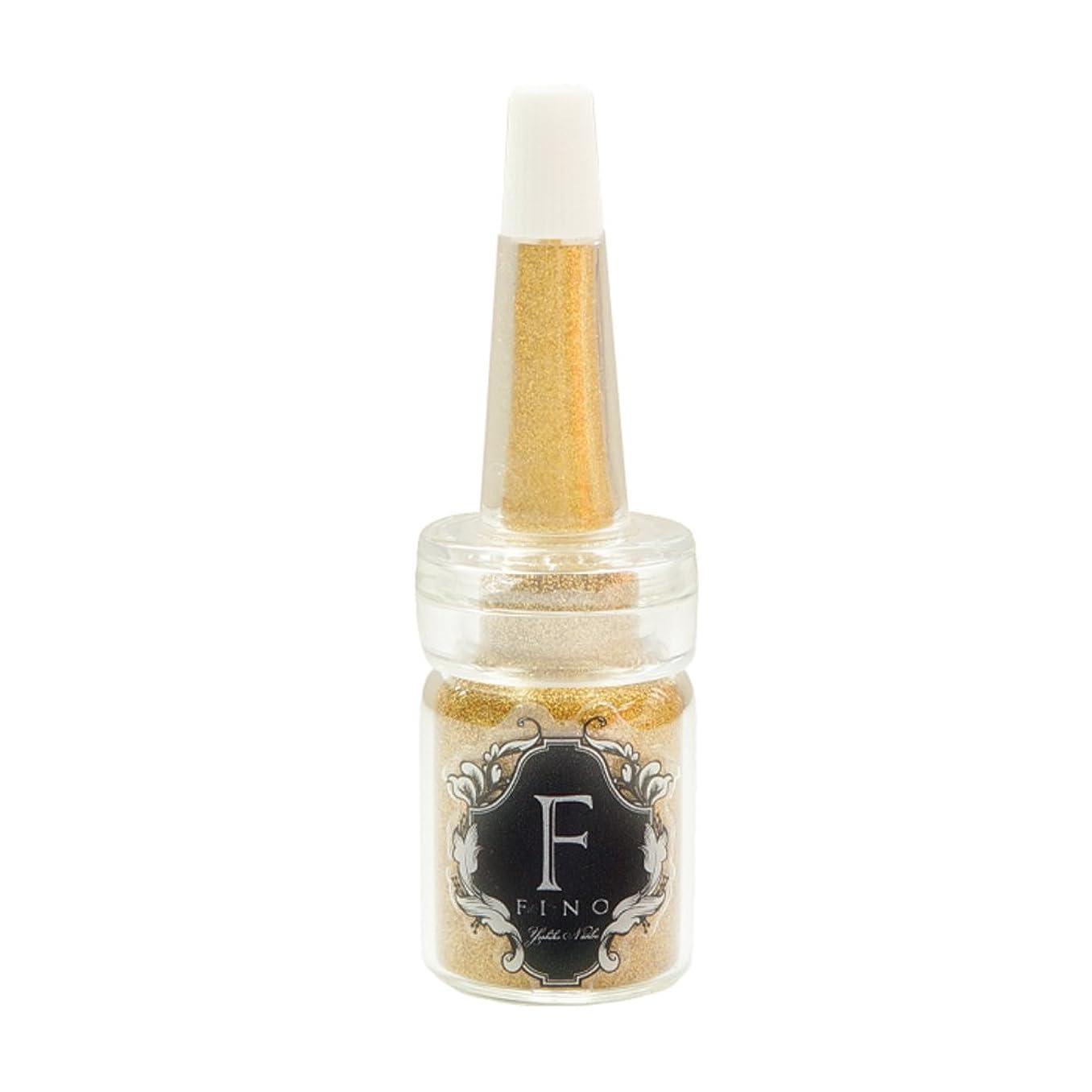 親密な悪因子ナンセンスBonnail Fino(フィノ)エクララメ ファインゴールド 5g