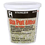 Oatey 25171 Sta Put Ultra Plumbers Putty, 14 oz Size