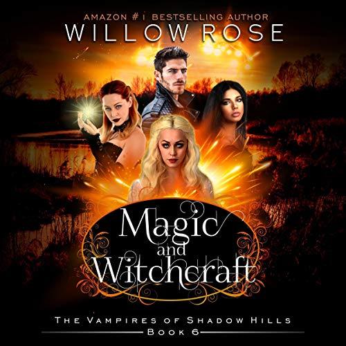 Magic and Witchcraft Titelbild