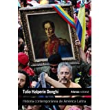 Historia contempor・Oea de Am遯カ蝸キica Latina / Contemporary History of Latin America (Spanish Edition) by Tulio Halperin Donghi(2013-06-30)