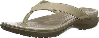 crocs Women's Kadee II Flip W Flops