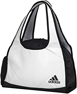 Adidas Padel Weekend Bag 2.0 Blanco, Unisex Adulto