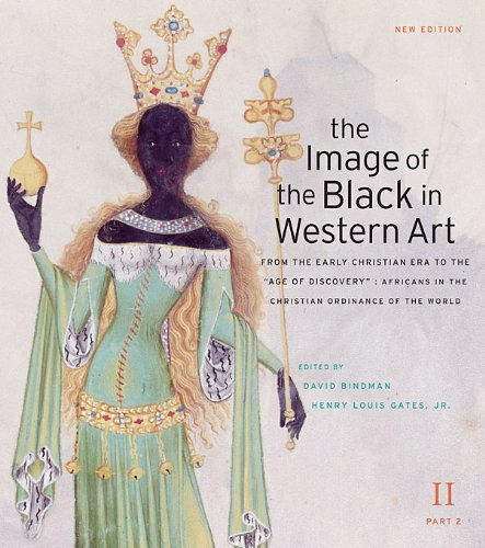 The Image of the Black in Western Art, Volume II: From the Early Christian