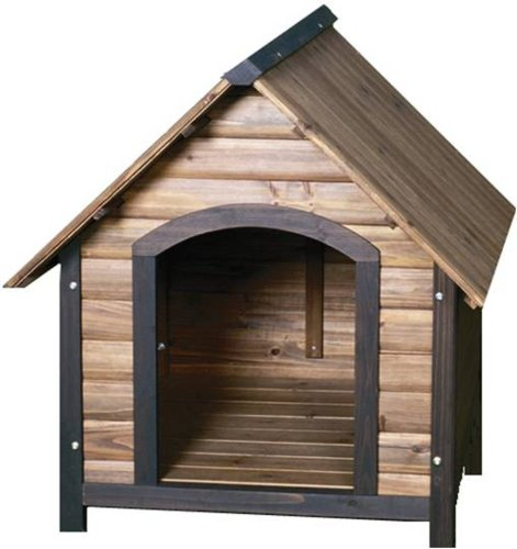 Precision Pet By Petmate Dog House Country Lodge