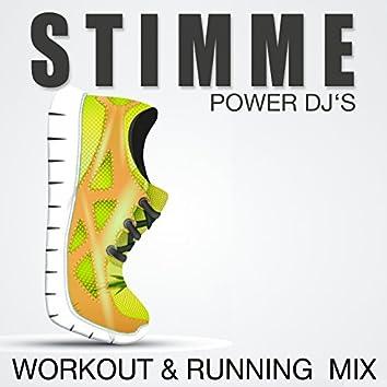 Stimme (Workout & Running Mix)
