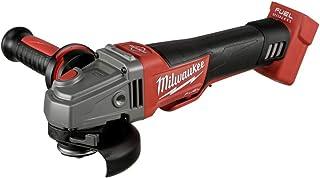 Milwaukee M18CAG115XPD-0 M18 Angle Grinder Fuel, 18 V, Multi