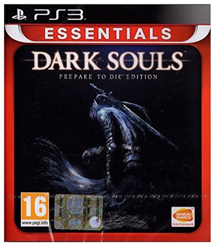 Dark Soul Prepare to Die Edition Essentials
