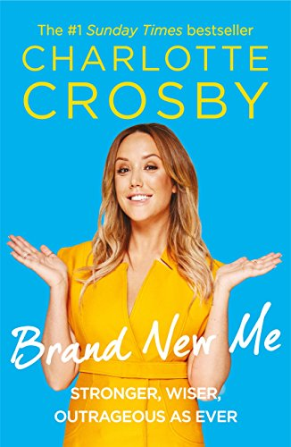 Brand New Me: More honest, heart-warming and hilarious antics from reality TV's biggest star (English Edition)