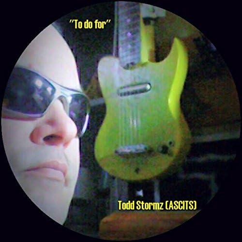 Todd Stormz