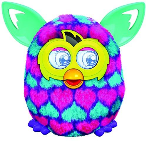 Furby Boom Heart