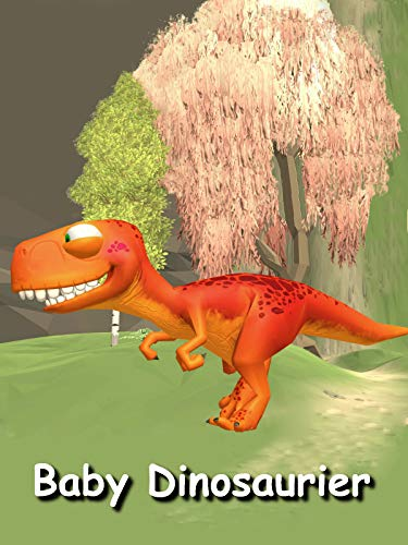 Baby Dinosaurier [OV]