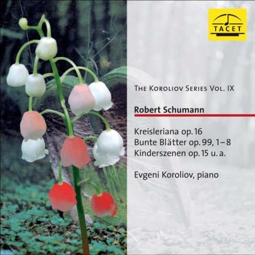 The Koroliov Series Vol.9