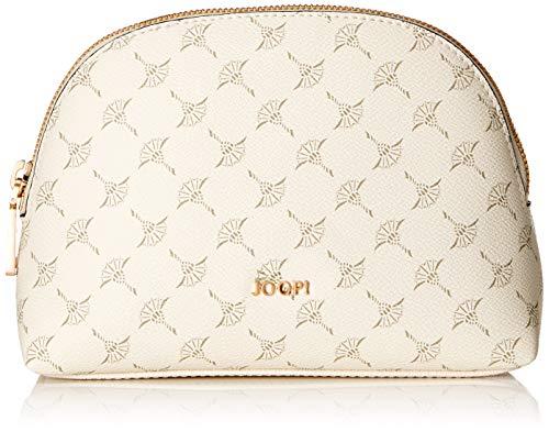 Joop! Damen Cortina Marisa Cosmeticpouch Lhz 1 Taschenorganizer, Weiß (Offwhite), 8x16x22 cm