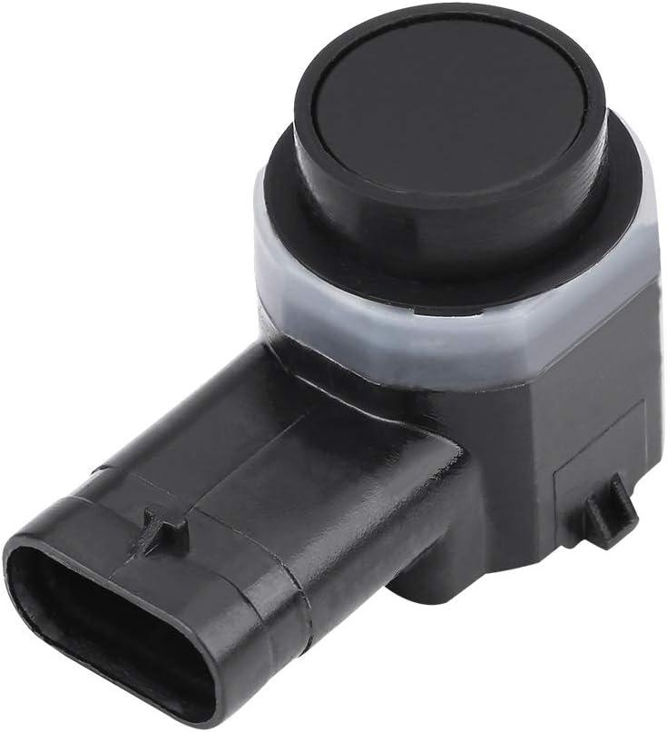 Keenso 2stk Einparkhilfe R/ückfahrsensor Parksensor Vorne//hinten PDC Sensor