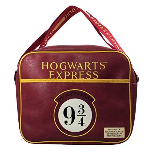 Harry Potter Hogwarts Express Casper Bolsa de Mensajero