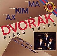 Dvorak: Piano Trios (2006-07-29)