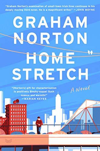 Image of Home Stretch: A Novel