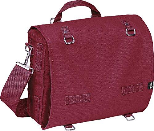 Armeeverkauf Birkhausen BW Kampftasche, groß Farbe: Burgundy
